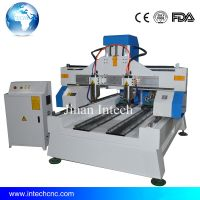 High speed LFM1313 cnc stone engraving machine