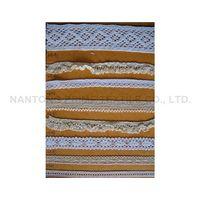 wihte cotton lace cotton lace wholesale white cotton lace thumbnail image