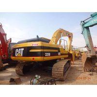 CAT 325B Excavator