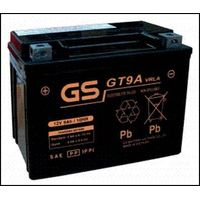 GT9A (Maintenance Free Battery - Sealed Type)