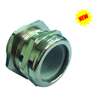 Metal Cable Gland with TPE Seal
