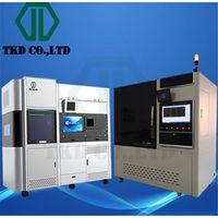 PCD PCBN CBN CERAMIC CVD Fiber laser cutting machine thumbnail image