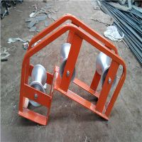 New new coming electric cable pulley roller thumbnail image