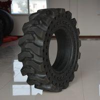 Solid tyre for aerial work platform, skid steer loader TP308 (31X10X16)
