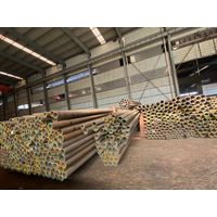 SCH40 Seamless Alloy Steel Pipe Boiler Tube