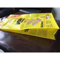 Dog Food Zipper Packaging Bag