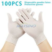 Disposable PVC Gloves