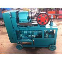 Hot selling factory price portable rebar threading machine on sale thumbnail image