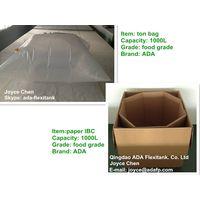 1000L IBC liner