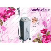 2012 Most Effetive & Safe 808nm Diode Laser Permanent Hair Removal Machine thumbnail image