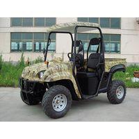 4WD Utility Vehicle 300cc, Vehicles Utility, UTV, ATV, GOLF CART