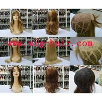 wig,hair extension,pre-boned hair thumbnail image