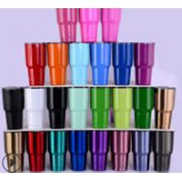 30oz Fashion Stainless Steel Vacuum Tumbler Cup