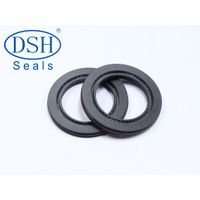 PTFE seals,H type plug-blocking