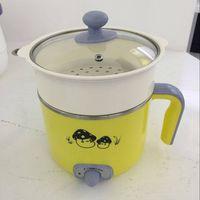 Model#ZMQ-C egg boiler noodle cooker mini cooker