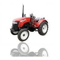 80HP Garden Tractor