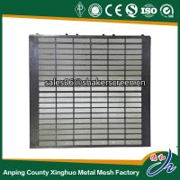 For Swaco MD-3 Shale Shaker Screen