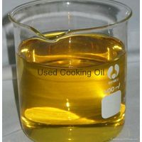 Used Cooking Oil / Waste Vegetable Oil / UCO