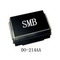 Free Samples SMBJ24CA SMBJ24A 600W DO-214AA Case 24V TVS Diode thumbnail image