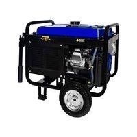 DuroMax XP4400EH 4,400-Watt Electric Start Dual Fuel Hybrid Portable Generator thumbnail image