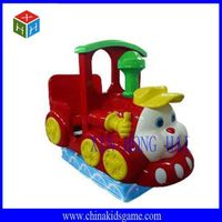 China kids ride, amusement kiddie ride thumbnail image
