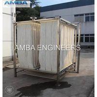 Membrane Bio Reactor Effluent Treatment Plant