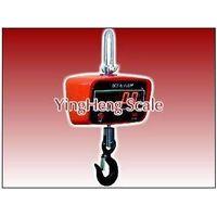 Micro-electronic crane scale thumbnail image