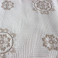knitted jacquard fabric for mattress RLH-208