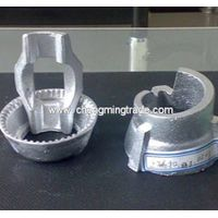 steel scaffolding coupler for 48.3mm pipes thumbnail image