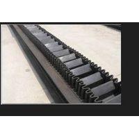 black corrugated sidewall conveyor belt B630 XE-SC EP500/3