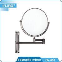Wall mounted makeup mirror thumbnail image