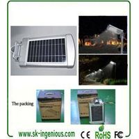High Quality 10W Solar Dusk To Dawn Lights,Led Street Lights