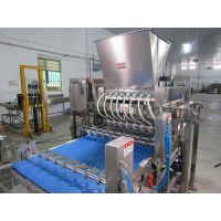 In Line Chocolate Horizontal Injecting Equipment-yufeng