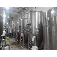brewpub beer brewery equipment