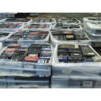 used truck battery scrap for export