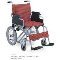 FS984L  Aluminum Wheelchair