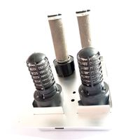KH-DP812 UV+PCO Bulb with DBD Plasma Ion Generator Commercial Air Purifier Modules for HVAC system thumbnail image