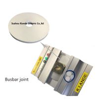 Belleville Washer, Bowl Washer Used on Busbar Joints, metal plate for busbar trunking accessory