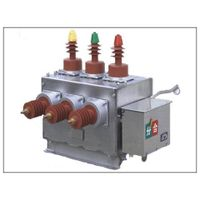 ZW10-12 outdoor high voltage vacuum circuit breaker