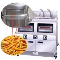 CNIX Gas Chicken Pressure Fryer for Sale