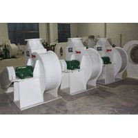 PP Centrifugal Marine Ventilation Fan