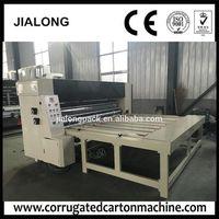 semi automatic rotary die cutting machine thumbnail image