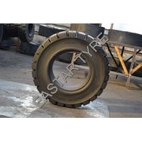 Solid Forklift Tire (8.25-12) thumbnail image