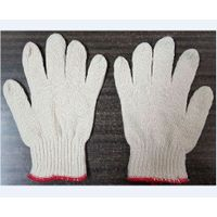Clearance Sale Stock 2nd Grade 700gr Raw White Glove 8.5inch Super Cheap thumbnail image