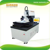Laser repair machines for lcd screen panel TFT FPD Repair machine