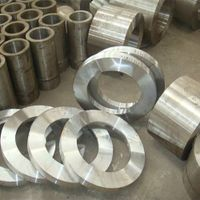 forging ring/flange