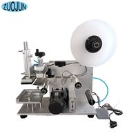 MT-60 semi automatic flat surface tagging machine labeling machine thumbnail image