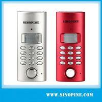 SP61 Solar Auto-Dialer Home Alarm thumbnail image