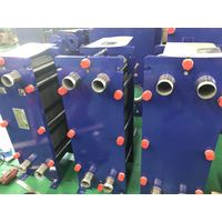 alfa laval gasketed heat exchanger factory price ss316L