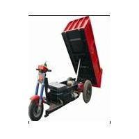 48--60 V electric transport tricycle